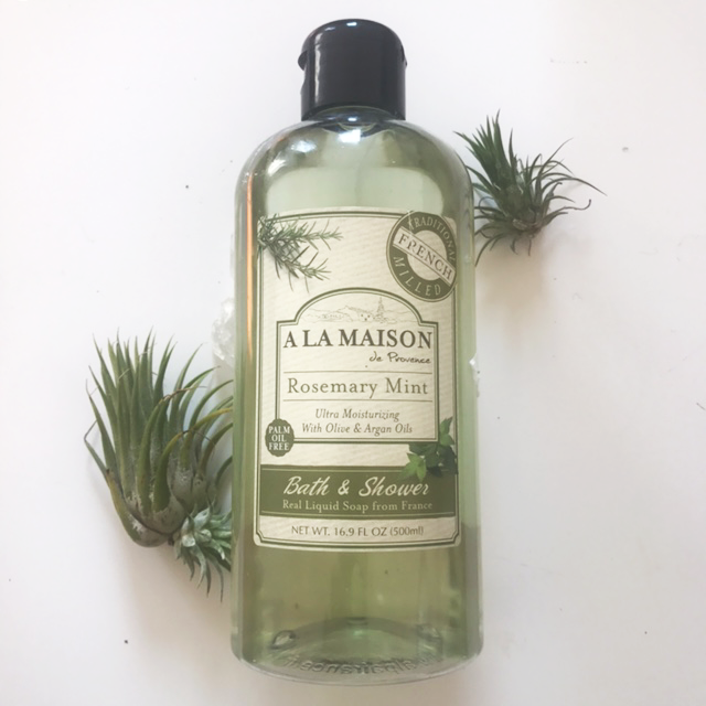 Urban druid a blog dedicated to seeing the city for the for A la maison soap review